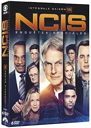 NCIS-Enquêtes spéciales-Saison 16