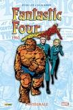 Fantastic Four - L'intégrale 1963 (T02 Nouvelle édition)