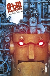 Doom Patrol - Tome 2 de Morrison Grant
