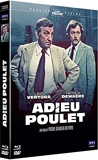 Adieu Poulet [Restauration Prestige-Blu-Ray + DVD]