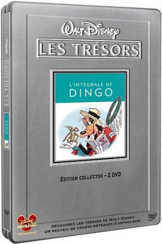 L'Intégrale de Dingo [Future Pack]