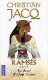 Ramses.Tome 4.La Dame D'Abou Simbel. - Pocket - 01/01/1998