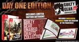 Guilty Gear 20th Anniversary - Day One Edition pour Nintendo Switch