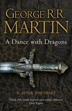 A Dance With Dragons - Part 2 - After the Feast : Book 5 of a Song of Ice and Fire - HarperCollins - 15/03/2012