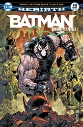 Batman Rebirth (Bimestriel) 08 de Tom KING