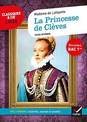 La Princesse de Clèves (Bac 2022)
