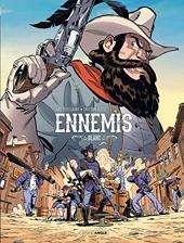 Ennemis - vol. 02/2 - Blanc de Tristan Josse