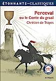 Perceval ou Le Conte du graal - FLAMMARION - 13/06/2018