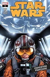 Star Wars N°04 (Variant - Tirage limité) de Charles Soule