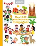 Mes 1000premiers mots d'espagnol