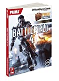 Battlefield 4 - Prima Official Game Guide (Prima Official Game Guides) by Knight, David (2013) Paperback
