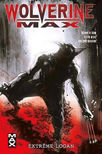 Wolverine Max T03