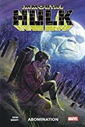 Immortal Hulk T04 - Abomination d'Al Ewing