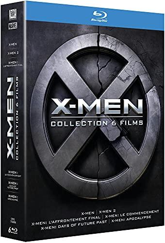 X-Men-L'intégrale