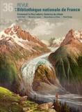 Revue de la BNF 36. Emmanuel Le Roy Ladurie, historien du climat - Numéro 36