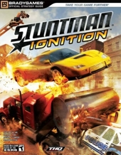 Stuntman - Ignition Official Strategy Guide de BradyGames