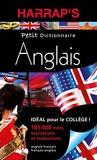 Harrap's Dictionnaire petit anglais by Collectif (2016-06-08) - Harrap's - 08/06/2016