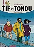 Tif et Tondu - L'intégrale, tome 12, Crimes Ordinaires