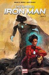 Infamous Iron Man - Tome 02 de Brian Michael Bendis