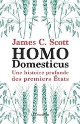 Homo Domesticus de James C. SCOTT