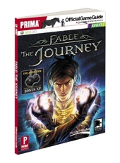 Fable - The Journey: Prima Official Game Guide de Matt Wales