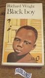 Black Boy - Folio