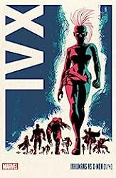 Inhumans vs X-Men n°1 Edition collector de Jeff Lemire