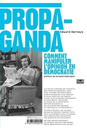 Propaganda d'Edward Bernays