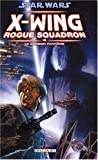 Star Wars X-Wing Rogue Squadron Tome 4 - Le Dossier Fantôme