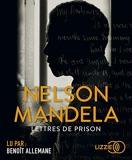 Lettres de prison - Lizzie - 04/10/2018