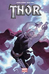 Thor marvel now - Tome 02 d'Aaron-j+Ribic-E+Guice-B