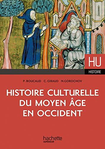 Histoire culturelle du Moyen Âge en Occident