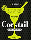 Petit précis de mixologie pour devenir un pro du cocktail