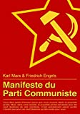 Manifeste du Parti Communiste - Format Kindle - 0,99 €