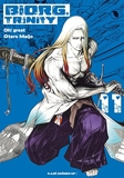 Biorg Trinity T11 - Format Kindle - 4,99 €
