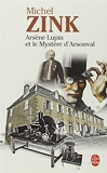 Arsène Lupin et le mystère d'Arsonval - Inédit