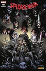 Spider-man N°01 de Nick Spencer