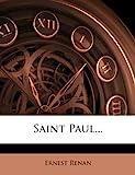 Saint Paul. - Nabu Press - 12/03/2012