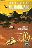 Les neiges du kilimandjaro - Suivi de dix indiens - Gallimard