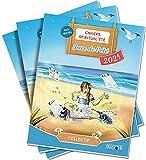 Cahiers Spiritual'été 2021 - Jeux de l'été