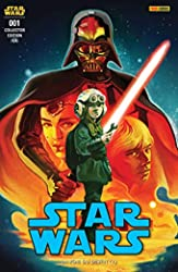 Star Wars N°01 - Variant Del Mundo - La voie du destin (1) de Charles Soule