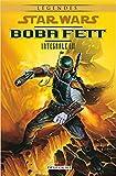 Star Wars - Boba Fett Intégrale Tome 1