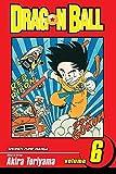 Dragon Ball, Vol. 6 by Akira Toriyama(2003-03) - VIZ Media LLC - 01/01/2003
