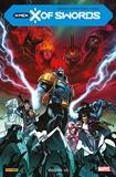 X-Men : X of Swords - Tome 01