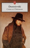 Crime et chatiment - Le Livre de Poche - 01/01/2000