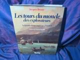 Les tours du monde des explorateurs - 01/01/1983