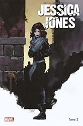 Jessica Jones All-new All-different - Tome 03 de Brian M. Bendis