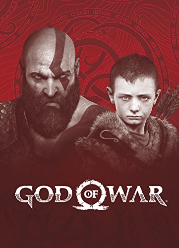 God of War (English Edition) - Format Kindle - 9780241337097 - 11,08 €