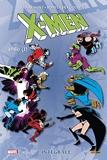 X-Men - L'intégrale 1986 (I) (T12 Nouvelle édition)