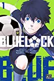 Blue Lock - Tome 01
